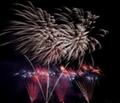 Fireworks Mines