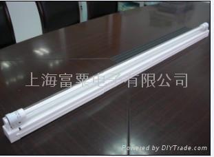 高效管中管节能灯(10W) 4