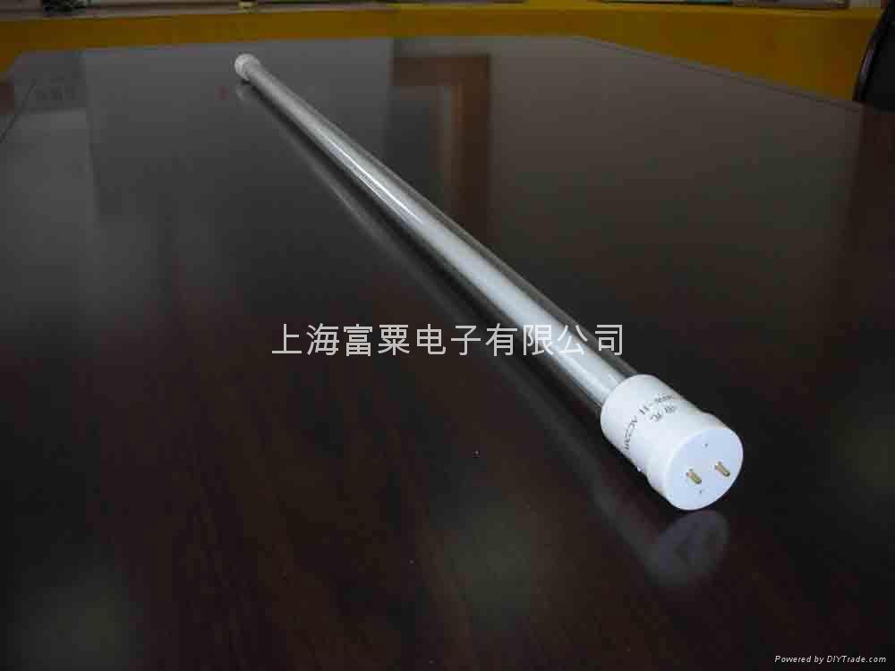 雙管一體化節能燈 2