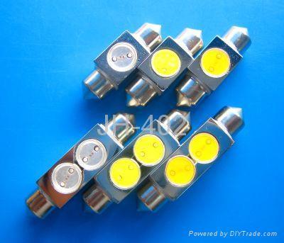 Car LED Lights Interior Lights Roof LightS JH402 China