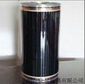 汗蒸房電熱膜 1