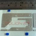 供应铜箔铝箔精密模切