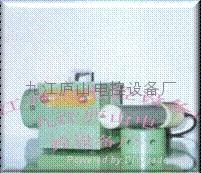 高频电火花真空检漏仪(电弧长短可调)