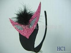 C字裤 HC1