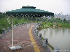 長沙遮陽傘製作