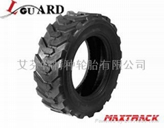 滑移式铲车轮胎12-16.5