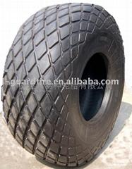 艾芬特压路机轮胎23.1-26
