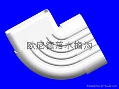 PVC雨水方管