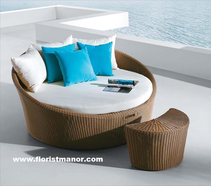 Double Chaise Lounge Sofa images