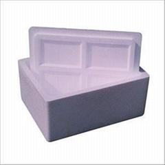 供應蔬菜泡沫箱