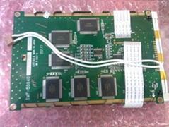 DMF50840注塑機顯示屏
