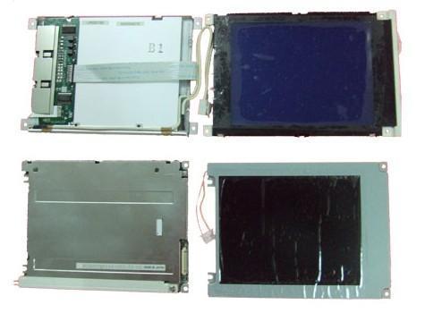 各種5.7寸注塑機電腦黑白顯示屏 1