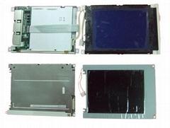 各種5.7寸注塑機電腦黑白顯示屏