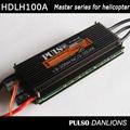 HV Brushless motor speed controller 100A