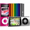 wholesale  price 2009 new (APPLE) iPod nano Five Dynasties 8G MP3 player