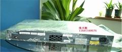 二手思科CISCO 4006 6509機箱帶引擎及交換模塊
