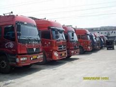 广州至台湾货运