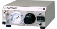 低制本手动及自动装配点胶机AD2000C