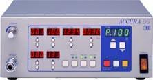 频导圧力补正控制器ACCURA DG