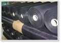 Black Wire Cloth 1