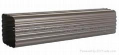 彩鋁落水金屬成品檐溝