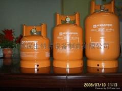 液化氣鋼瓶