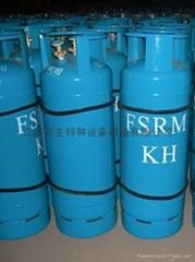 液化氣鋼瓶50Kg