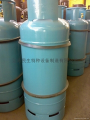 溴乙烯鋼瓶