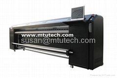 Solvent Printer (Polaris Limo)