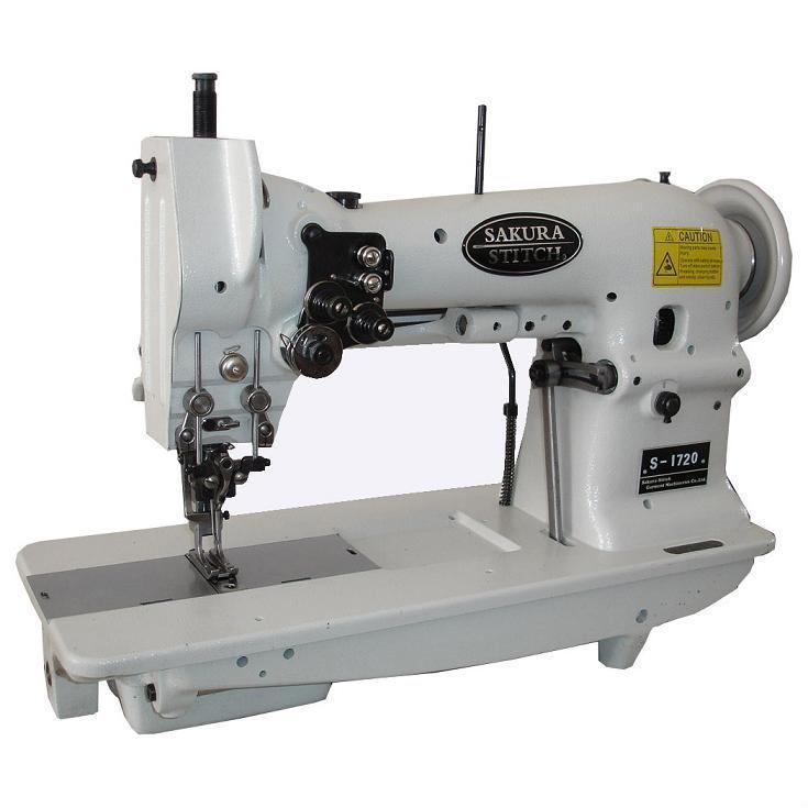 Hem Stitch Machine Picot Stitch Machine 1
