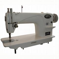 單針高速平縫機
