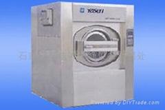 永年开干洗店设备