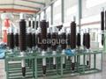 72.5KV Oil-impregnated paper condenser bushing