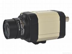 Color CCD Box Camera