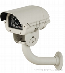 cctv 36 F8 Big Power LED Housing IR Waterproof Camera