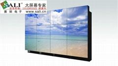 三菱賽麗威創LED光源大屏幕