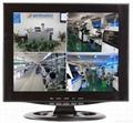 17 INCH CCTV LCD