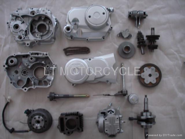 Motorcycle Engine Parts China Trading Company  // asasamguy ml