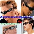 Mp3 Sunglasses Mp3 Sunglass MP3 Player bluetooth sunglass bluetooth headset