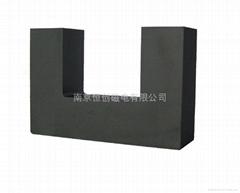 供應大功率UF型鐵氧體磁芯