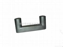供應大功率UY型鐵氧體磁芯