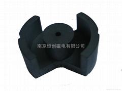 廠家直銷大功率PM型鐵氧體磁芯