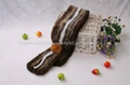 08Y Mink Fur Scarves Mink Fur Scarf Mink Fur Wraps Fur Shawl Mink Knitted Scarf  5