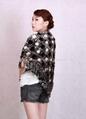 Mink Fur Poncho Fur Cape Fur Scarves Mink Fur Scarf Mink Fur Wraps Fur Shawl Min 3