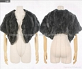 Women's Rex Rabbit Fur Coats Rex Rabbit Fur Jacket Rex Rabbit Fur Vests Z40 2Col 2