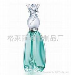 30ml小天使香水瓶玻璃