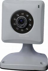 网络摄像机