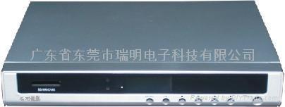 网络多媒体播放器 1