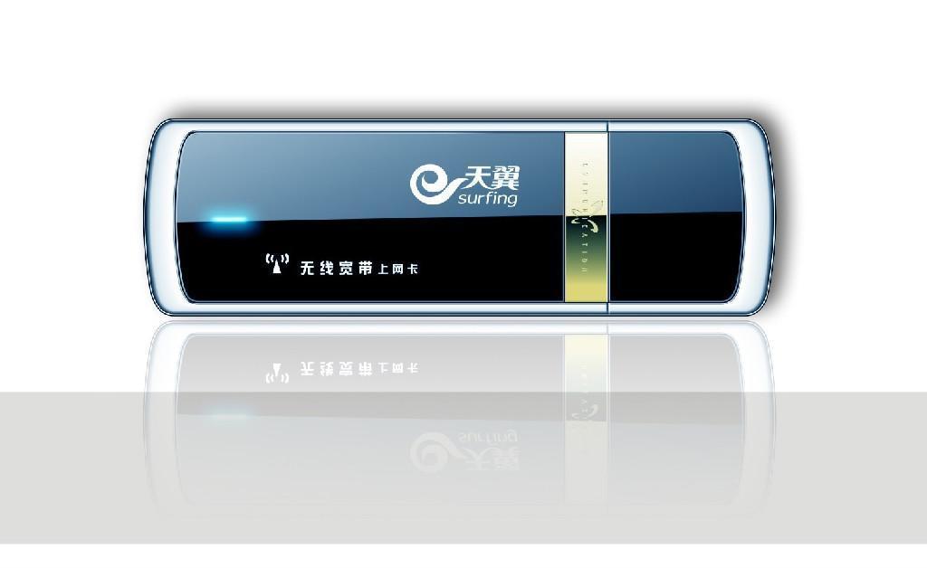 3G無線上網卡 1