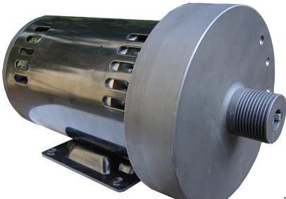 大连YP80-90系列跑步机用三相异步电动机 1